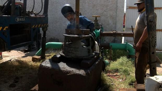 Para variar, Morán deja sin agua a importante sector de Torreón
