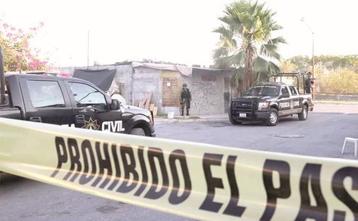 Detienen en Monterrey a policía sicario de Monclova
