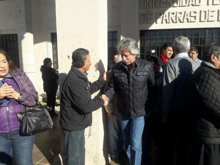 Se Hace Ojo De Hormiga El Alcalde De Parras Tras Decomisar Droga