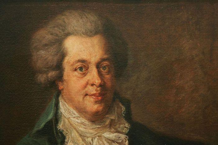 Europe Prepares to Celebrate Mozart's 250th Birthday