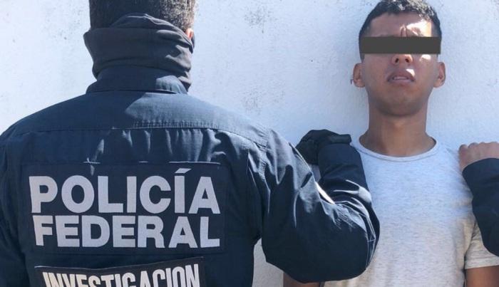 Detienen a implicado en el caso Iguala