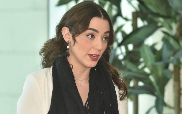 Andrea Salmón Torres