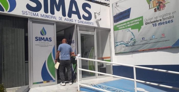 SIMAS1